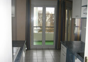 Location Appartement 3 pièces 68m² Grenoble (38100) - Photo 1