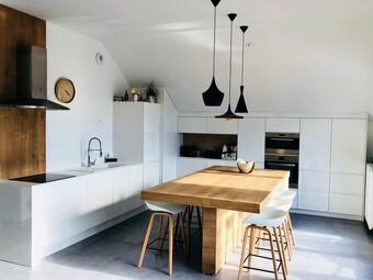 Vente Appartement 4 pièces 77m² Bons-en-Chablais (74890) - photo