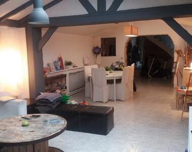 Vente Maison 5 pièces 116m² La Bassée (59480) - photo