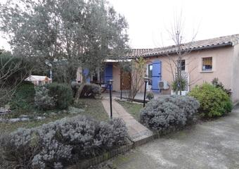 Vente Maison 4 pièces 100m² Montélimar (26200) - photo