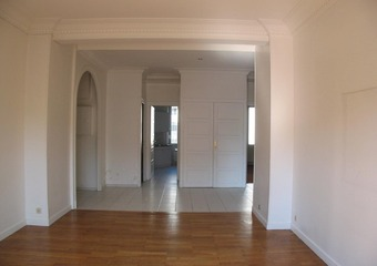 Renting Apartment 3 rooms 84m² Grenoble (38000) - Photo 1