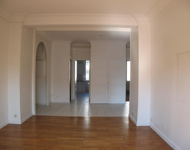 Location Appartement 3 pièces 84m² Grenoble (38000) - photo