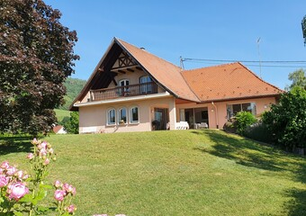 Vente Maison 243m² CHATENOIS - Photo 1