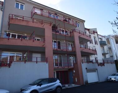 Vente Appartement 2 pièces 50m² Royat (63130) - photo