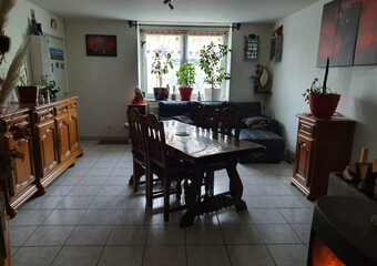 Sale Apartment 3 rooms 73m² Désandans (25750) - Photo 1