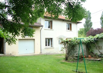 Vente Maison 90m² Saint-Just-Chaleyssin (38540) - Photo 1
