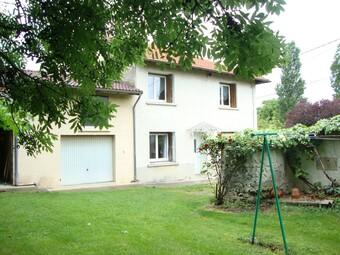 Vente Maison 90m² Saint-Just-Chaleyssin (38540) - Photo 1