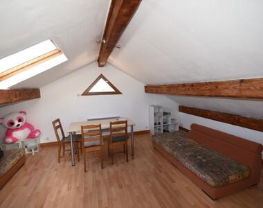 Vente Appartement 19m² Gaillard (74240) - photo