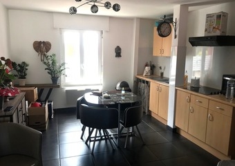 Location Appartement 3 pièces 55m² Loon-Plage (59279) - photo