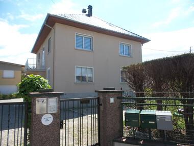 Location Appartement 3 pièces 76m² Sausheim (68390) - photo
