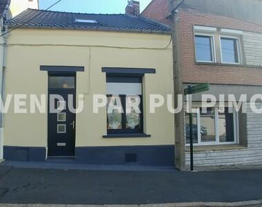 Vente Maison 4 pièces 90m² Liévin (62800) - photo