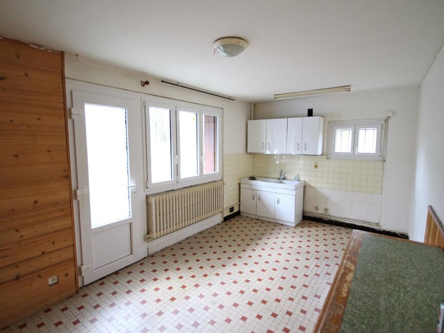 vente appartement 1 pi ce bonneville 74130 333583. Black Bedroom Furniture Sets. Home Design Ideas