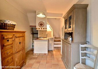 Sale House 3 rooms 63m² La Bastide-des-Jourdans (84240) - photo