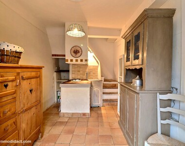 Sale House 3 rooms 41m² La Bastide-des-Jourdans (84240) - photo