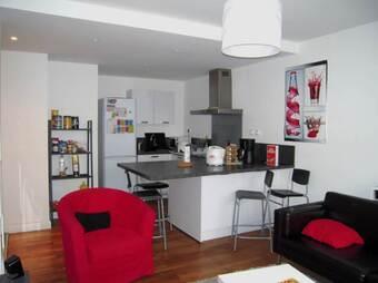 Location Appartement 5 pièces 87m² Grenoble (38000) - photo