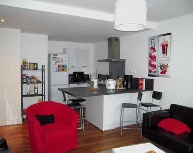 Location Appartement 5 pièces 87m² Grenoble (38000) - photo