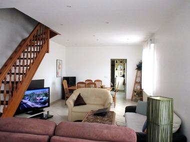 Location Maison 5 pièces 105m² Douvrin (62138) - photo