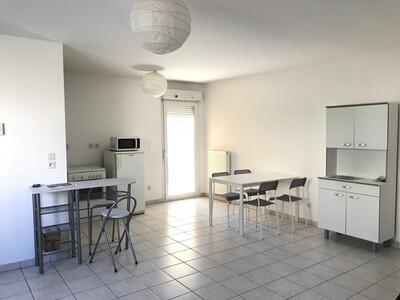 Location Appartement 3 pièces 66m² Saint-Étienne (42100) - Photo 1