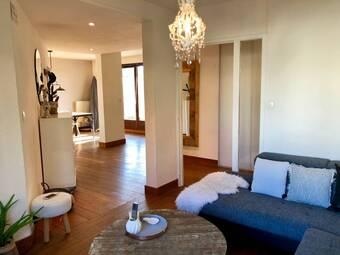 Vente Appartement 4 pièces 77m² Valence (26000) - photo