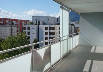Vente Appartement 85m² Grenoble (38100) - Photo 1