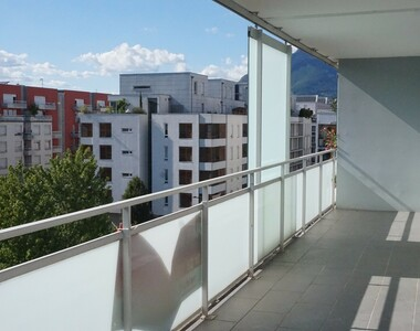 Vente Appartement 85m² Grenoble (38100) - photo