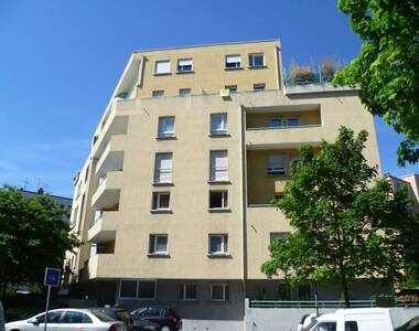 Renting Apartment 1 room 25m² Grenoble (38000) - photo