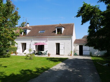 Vente Maison 4 pièces 100m² Orphin (78125) - photo