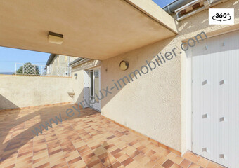 Sale Apartment 5 rooms 140m² Chomérac (07210) - photo