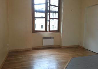 Renting Apartment 1 room 24m² Grenoble (38000) - Photo 1