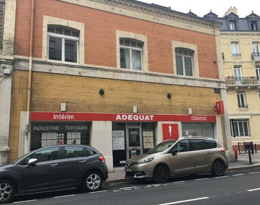 Vente Local commercial 130m² Le Havre (76600) - photo