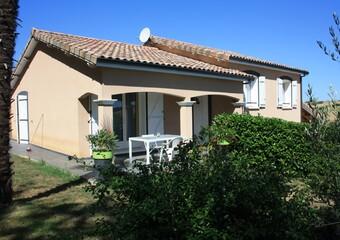 Vente Maison 4 pièces 102m² SECTEUR L'ISLE JOURDAIN - photo