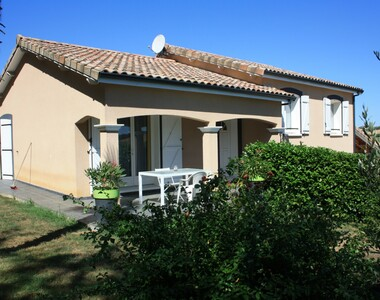 Sale House 4 rooms 102m² SECTEUR L'ISLE JOURDAIN - photo