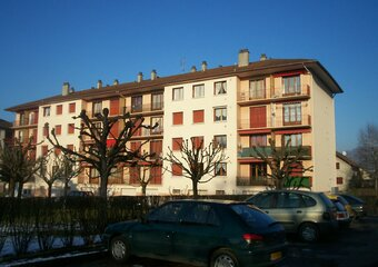 Vente Appartement 3 pièces 65m² Rumilly (74150) - photo