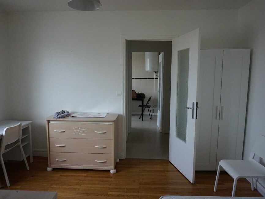 Location appartement 1 pi ce grenoble 38000 340872 for Location meuble grenoble