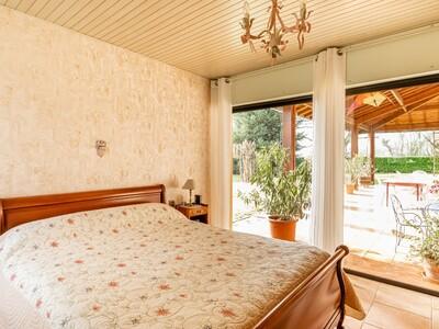 Vente Maison 6 pièces 180m² Saugnac-et-Cambran (40180) - Photo 9