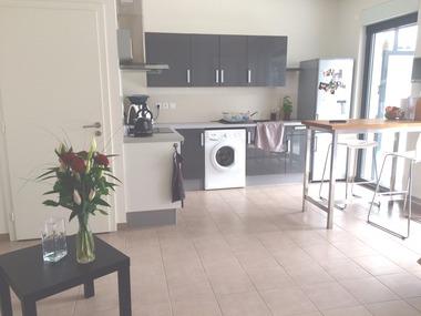 Location Appartement 2 pièces 48m² Sélestat (67600) - photo