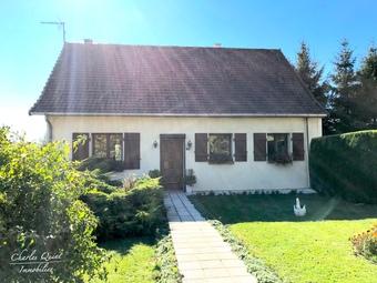Vente Maison 6 pièces 95m² Fruges (62310) - Photo 1