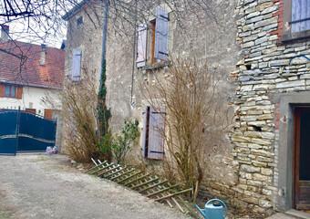 Vente Maison 6 pièces 137m² Soing-Cubry-Charentenay (70130) - photo