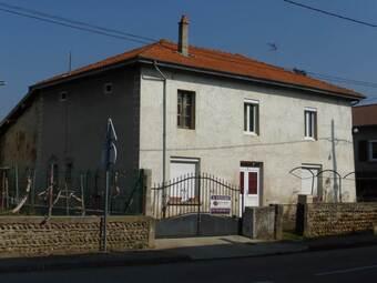 Vente Maison 6 pièces 110m² Pact (38270) - Photo 1