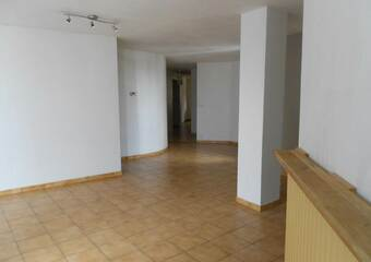Vente Appartement 5 pièces 102m² Saint-Martin-d'Hères (38400) - Photo 1