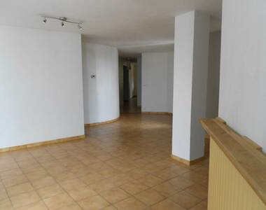 Vente Appartement 5 pièces 102m² Saint-Martin-d'Hères (38400) - photo