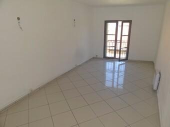 Vente Appartement 3 pièces 55m² Rivesaltes (66600)