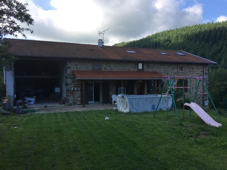Vente Maison 9 pièces 300m² Tarare (69170) - photo