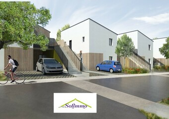 Vente Appartement 3 pièces 50m² Saint-Clair-de-la-Tour (38110) - Photo 1