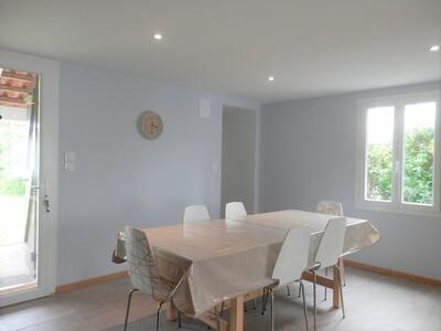 Vente Maison 4 pièces 97m² Vieux-Boucau-les-Bains (40480) - Photo 7