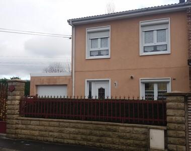 Vente Maison 7 pièces 83m² Sallaumines (62430) - photo