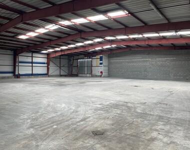 Renting Industrial premises 1 300m² Villeneuve-sur-Lot (47300) - photo