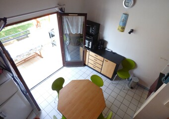 Vente Appartement 3 pièces 36m² Les Mathes (17570) - photo
