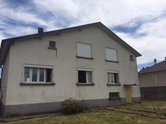 Vente Maison 8 pièces 153m² LURE - photo