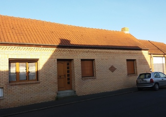 Vente Maison 12 pièces 147m² Billy-Montigny (62420) - photo